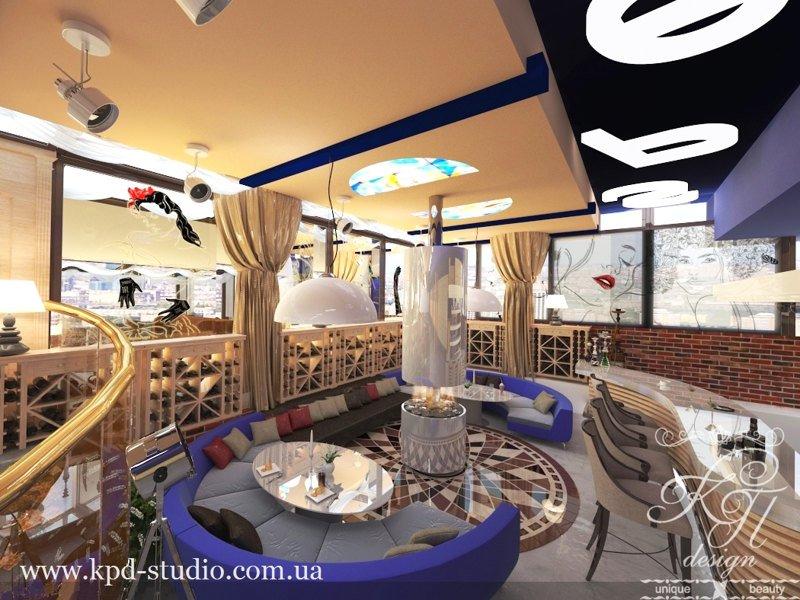 10(1d).Restaurant