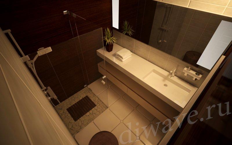 Вання комната 1