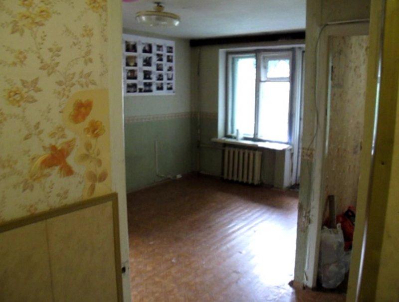 14 Квартира до ремонта