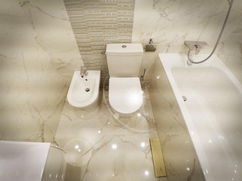 ванная профи