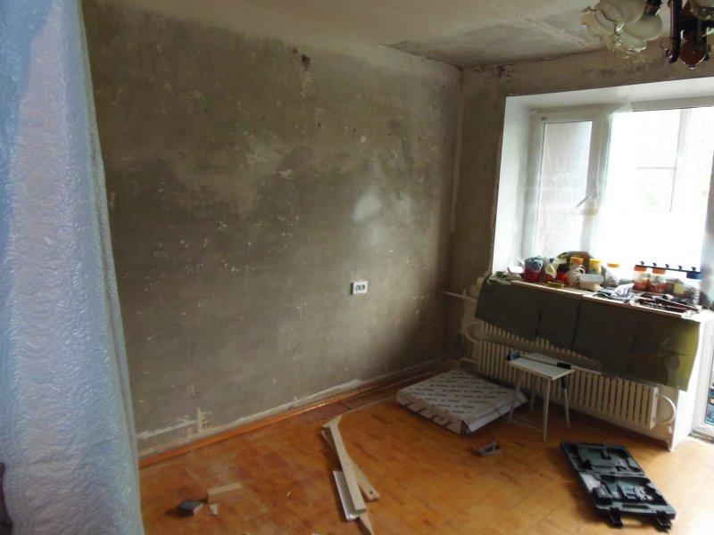 ремонт комнаты от СБК-ремонт 3