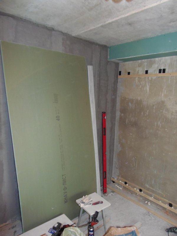 ремонт комнаты от СБК-ремонт 8