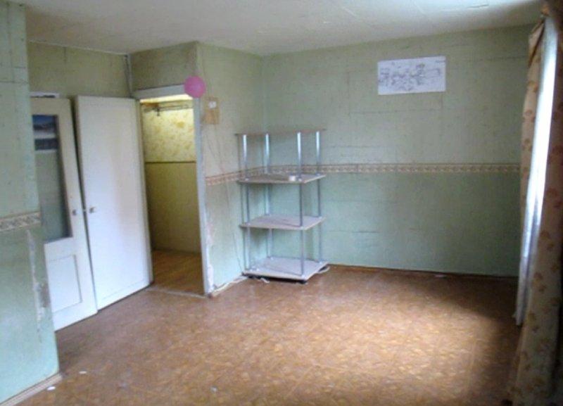 16 Квартира до ремонта
