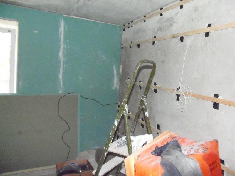 ремонт комнаты от СБК-ремонт 10