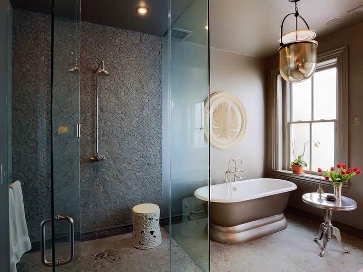 Решение для ваннойI
