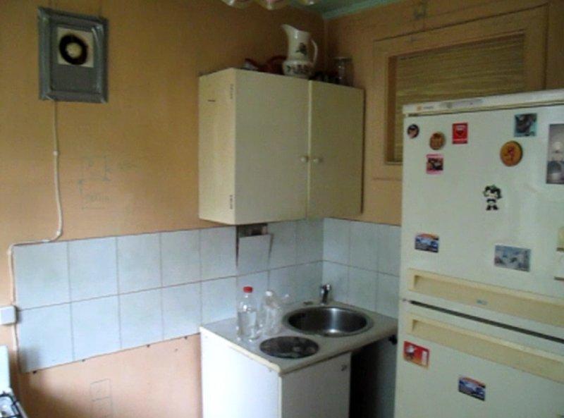 17 Кухня до ремонта