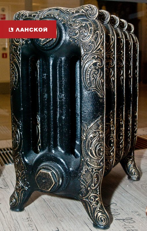 radiatory в ТК Ланской