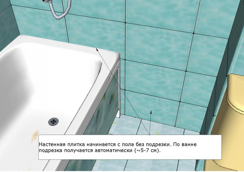 Технический дизайн от СБК-ремонт 4