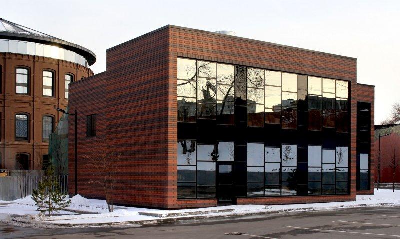 Деловой комплекс Арма, строение 7
