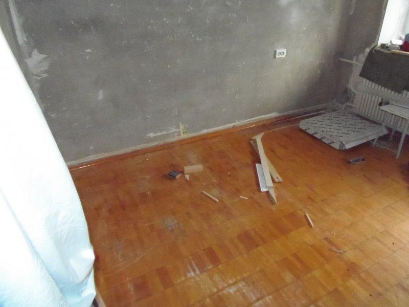ремонт комнаты от СБК-ремонт 1