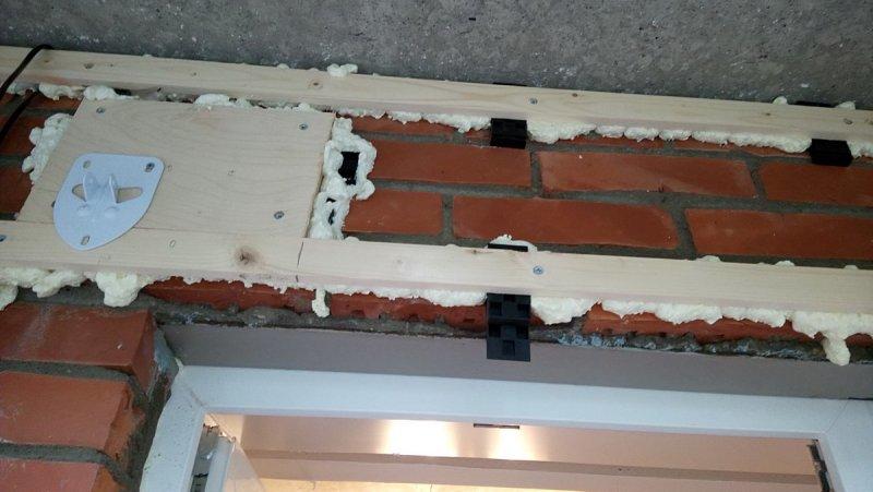 Отделка балкона от СБК-ремонт 26