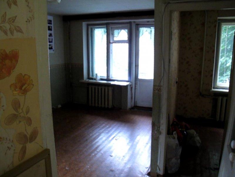15 Квартира до ремонта