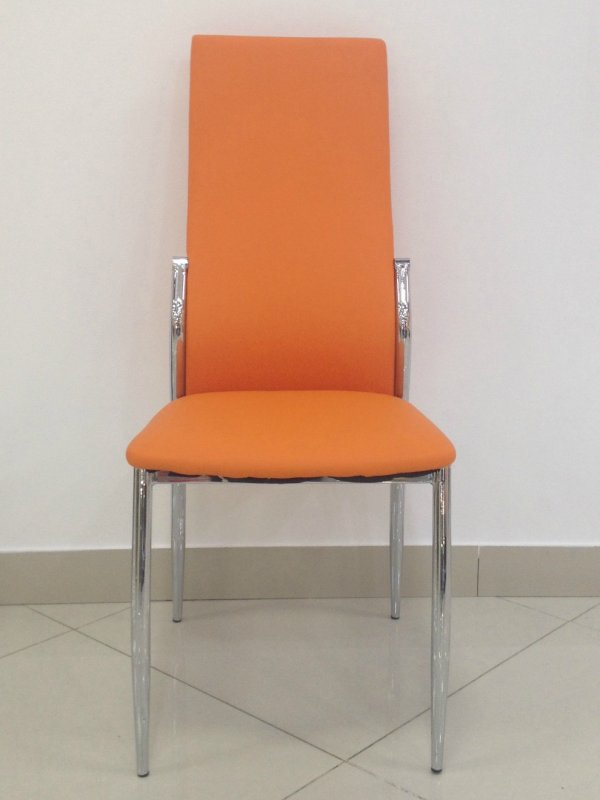 Комфорт оранжевый