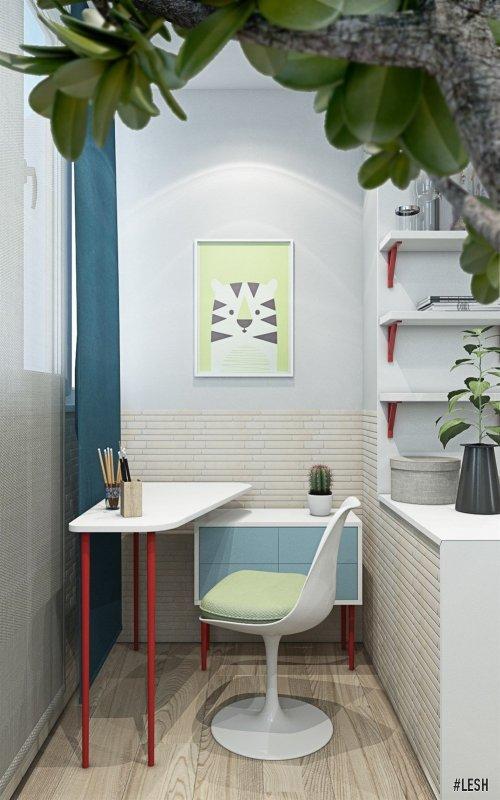 Стол для рисования | Butlerova - 69м.
