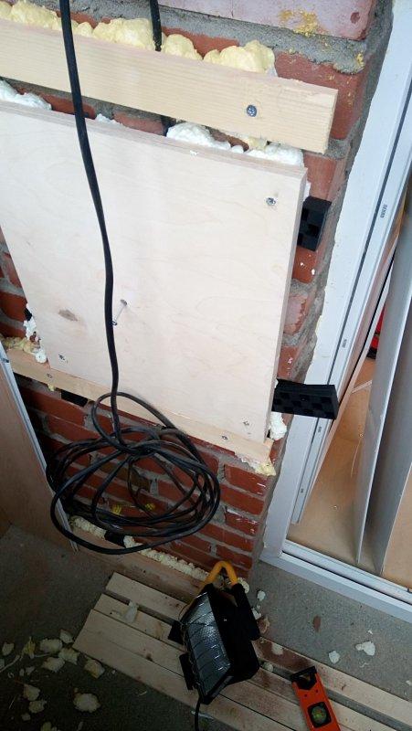 Отделка балкона от СБК-ремонт 24