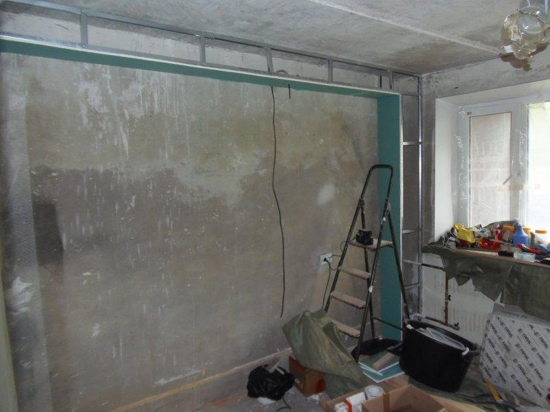 ремонт комнаты от СБК-ремонт 7