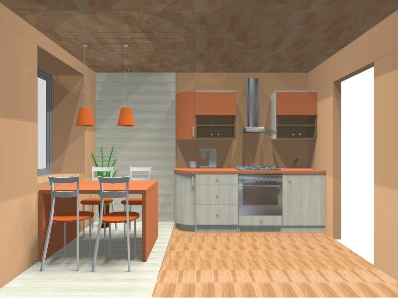 кухня м1