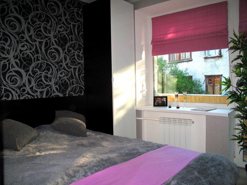 28 Спальня после ремонта