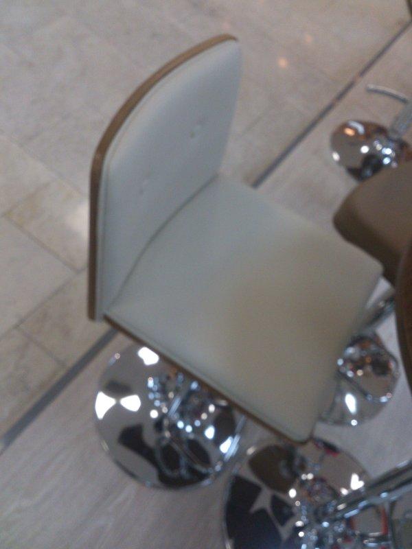 Барный стул Брюсель