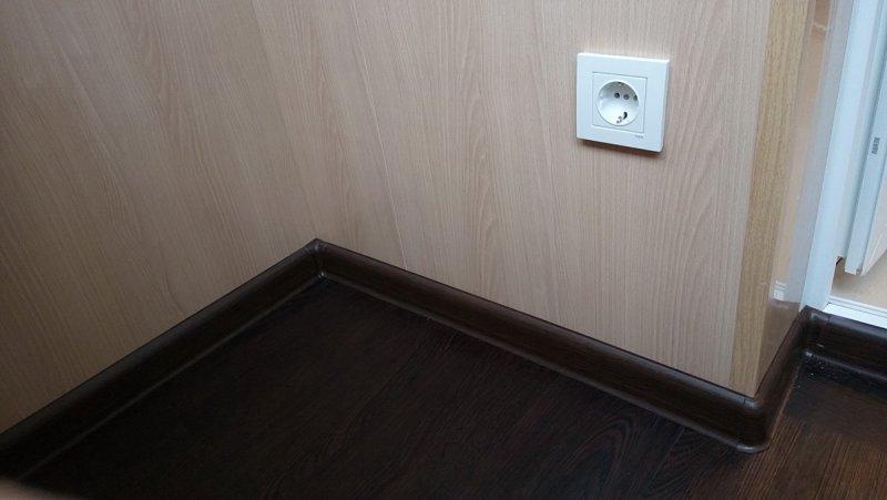 Отделка балкона от СБК-ремонт 32