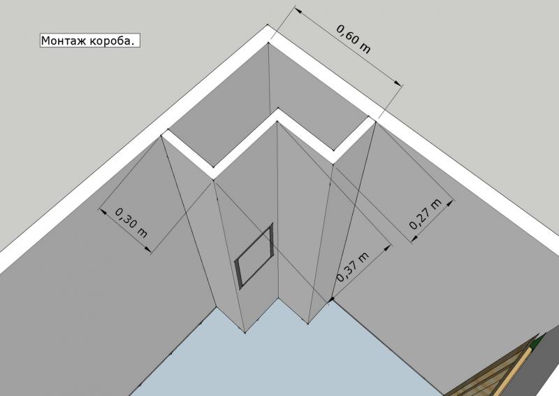 Технический дизайн от СБК-ремонт 1