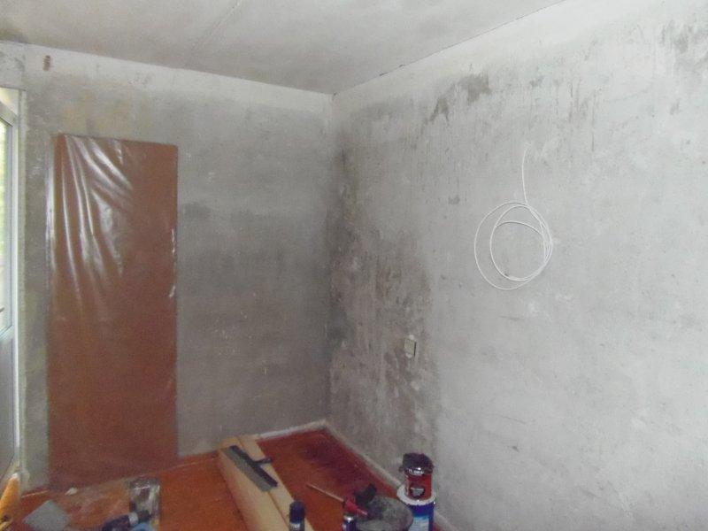 ремонт комнаты от СБК-ремонт 5