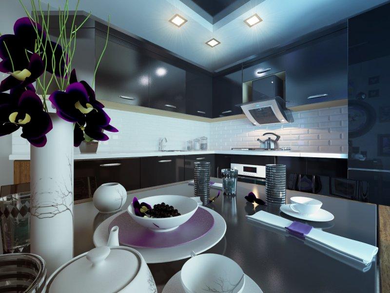 кухня Светл (3)