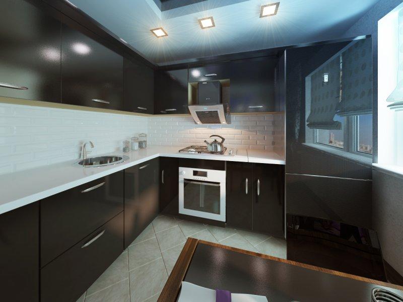 кухня Светл (2)