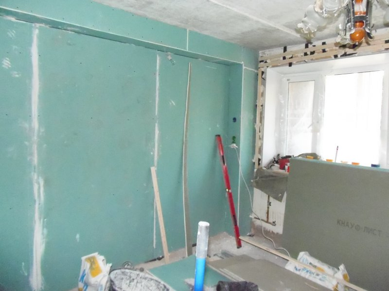 ремонт комнаты от СБК-ремонт 11