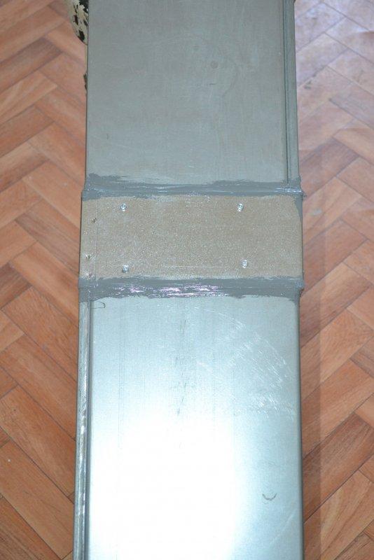 вентиляция для кухонной вытяжки 026