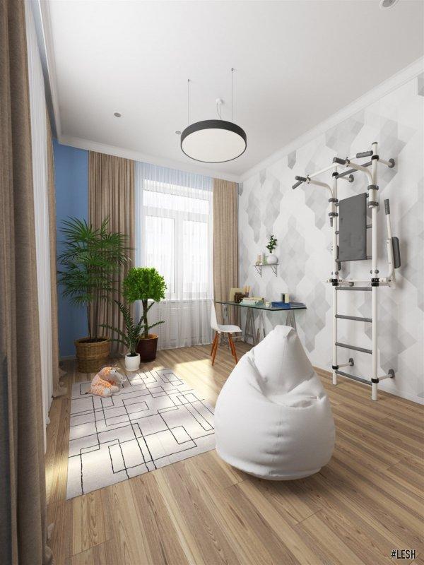 Гостевая комната | Novocherkasskiy - 63м.