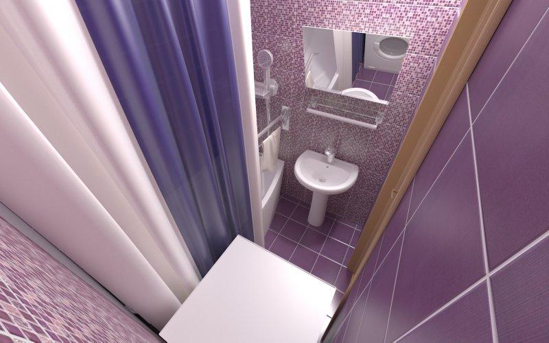 ванная 2