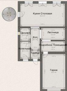 1этаж - Размер 31,91К, Загружен: 13