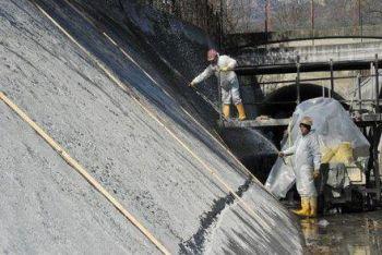 Работы по ремонту бетона: выбор материалов и последовательность мероприятий