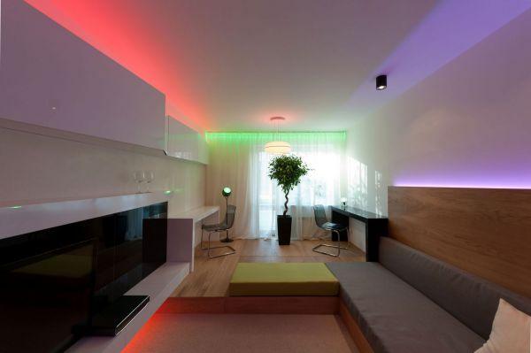 элитная подсветка ремонт квартир бабич прораб - Размер 137,84К, Загружен: 0