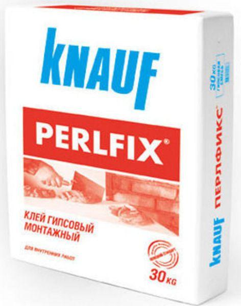 КНАУФ-Перлфикс - Размер 116,99К, Загружен: 0