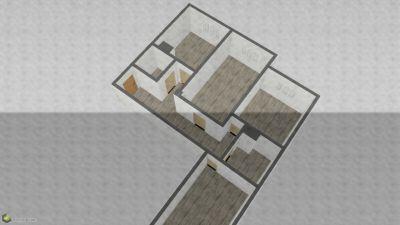 Исходная планировка 3Д - Размер 172,54К, Загружен: 0