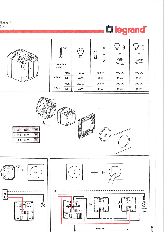 проходной выключатель lezard схема подключения фото