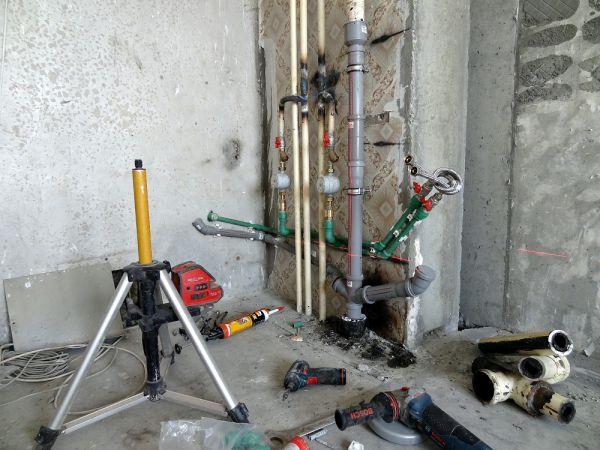 монтаж труб водоснабжения полипропиленом 7 - Размер 551,45К, Загружен: 0