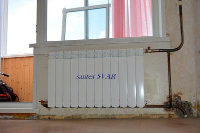 замена радиатора отопления диагональ - Размер 244,59К, Загружен: 0