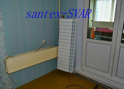 низкий радиатор отопления на 350 мм - Размер 465,63К, Загружен: 31