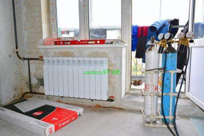 диагональная установка радиатора 1 - Размер 490,38К, Загружен: 0