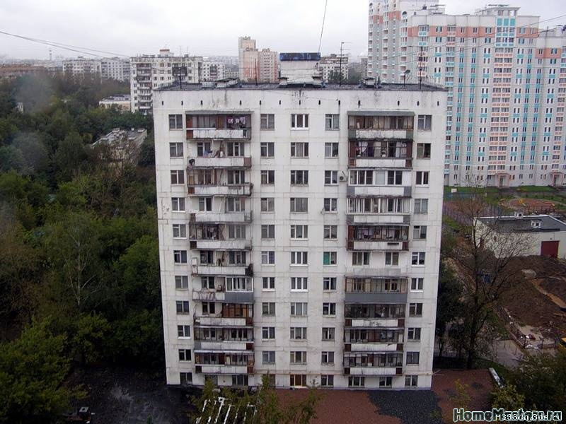 Остекление балконов и лоджий ii-18, цены - домашний проект.