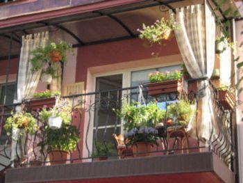 5 лучших идей отделки вашего балкона