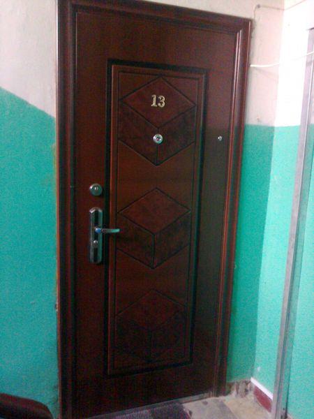 металлическая дверь 2 - Размер 371,73К, Загружен: 0