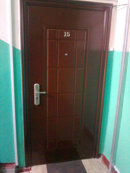 металлическая дверь 1 - Размер 369,84К, Загружен: 0