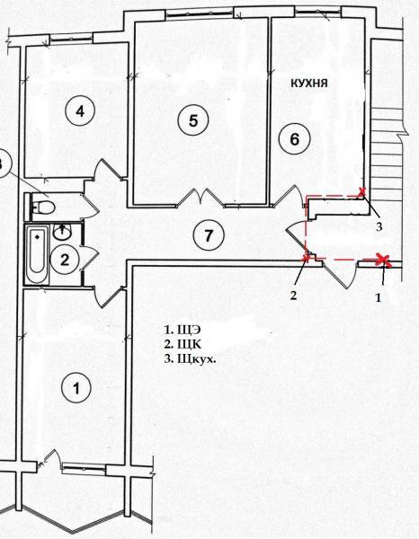 Plan kvartiryi - копия - Размер 349,13К, Загружен: 0