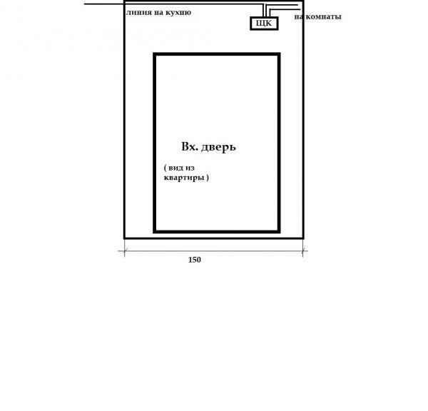 Вх. дверь - Размер 47,17К, Загружен: 0