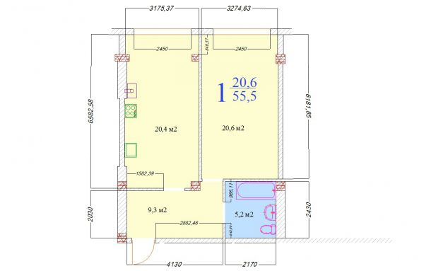 квартира 46 - Размер 112,9К, Загружен: 0