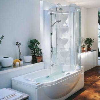 Выбор между ванной и душем - ваши предпочтения?